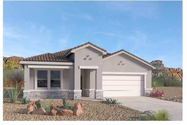 3321 Berkshire NE Property Photo - Rio Rancho, NM real estate listing