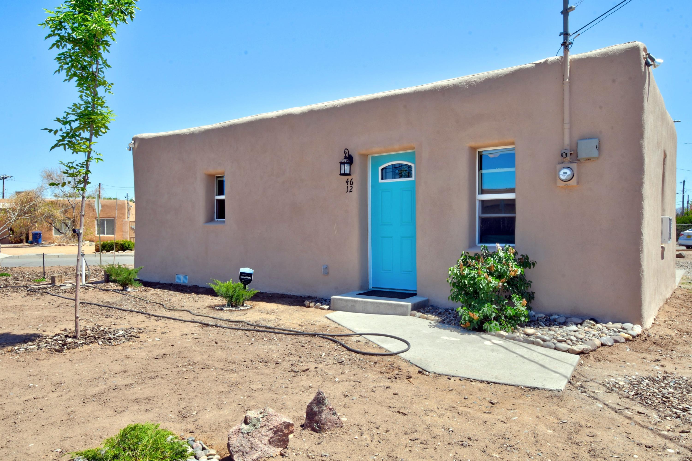 4612 San Isidro Street Nw Property Photo