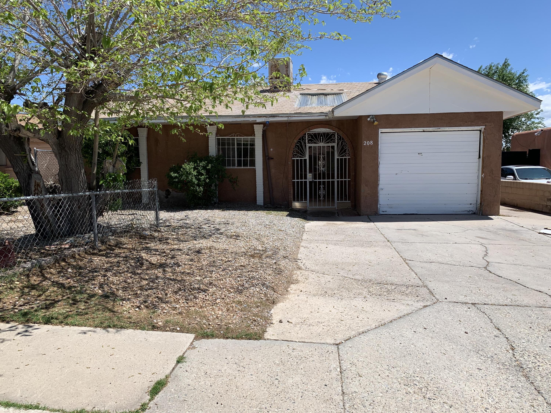 208 64TH Street SW Property Photo - Albuquerque, NM real estate listing