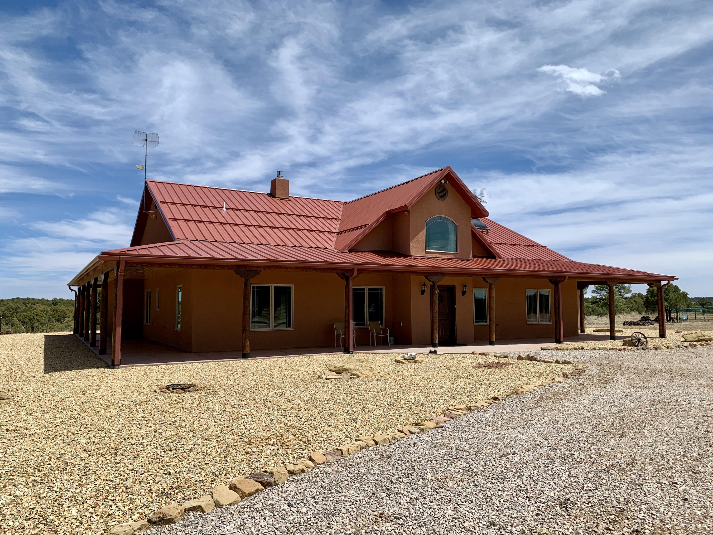 James Valley Ranch Real Estate Listings Main Image
