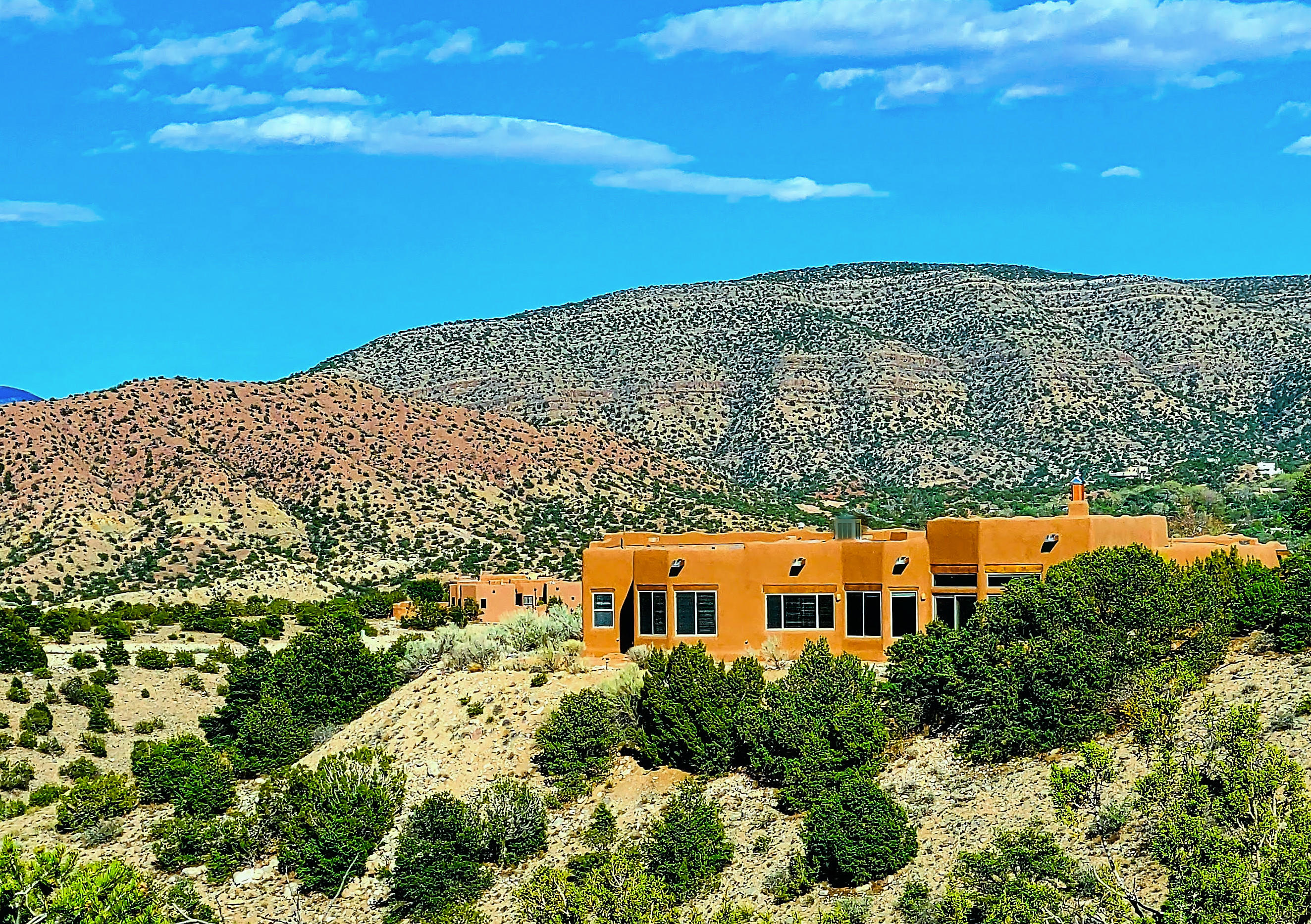 82 OVERLOOK Drive Property Photo - Placitas, NM real estate listing
