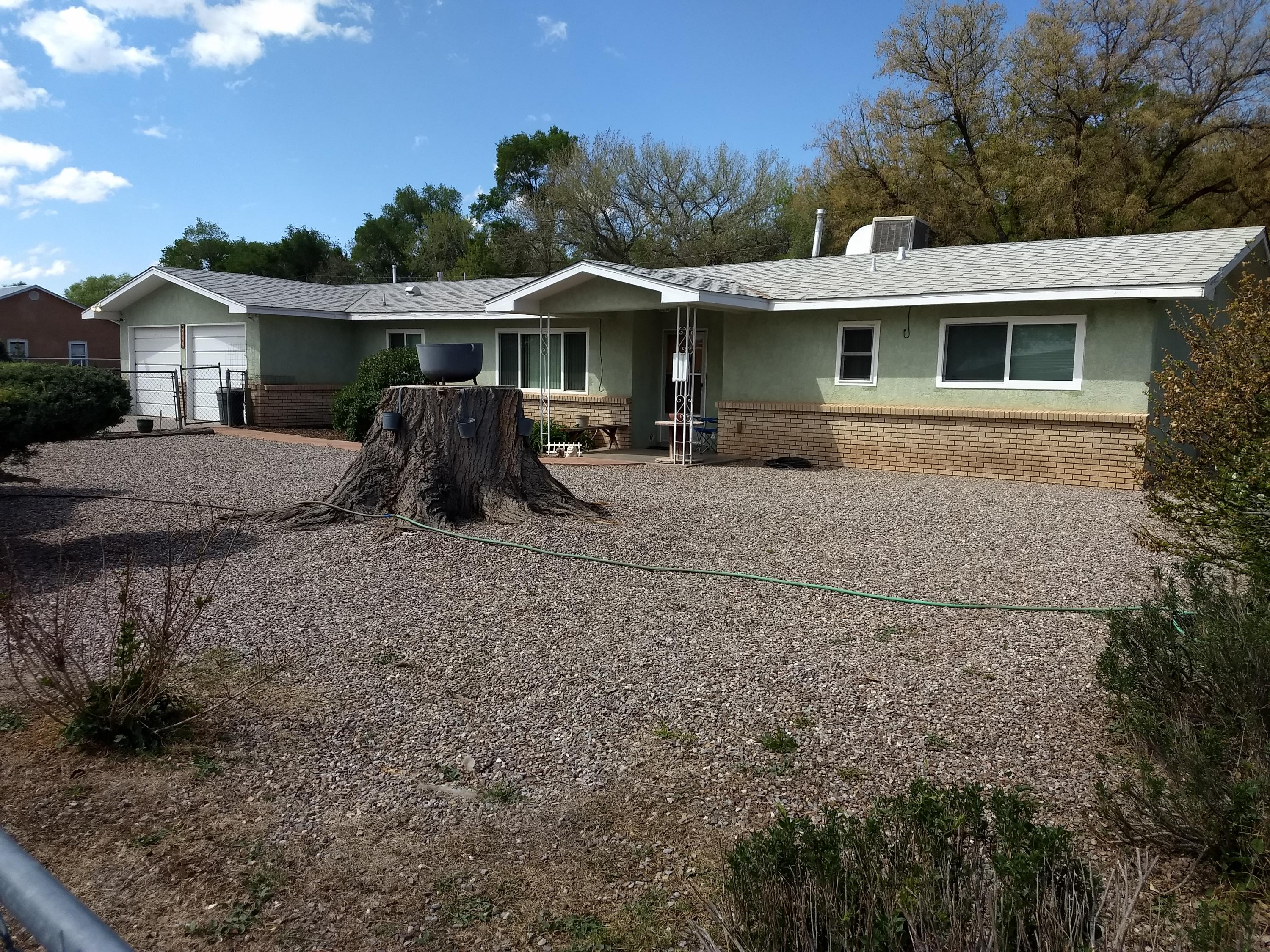 515 RANCHITOS Road Property Photo - Bosque Farms, NM real estate listing