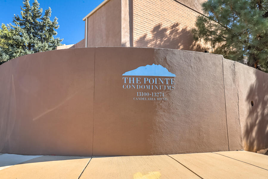 13254 Candelaria Road NE Property Photo - Albuquerque, NM real estate listing