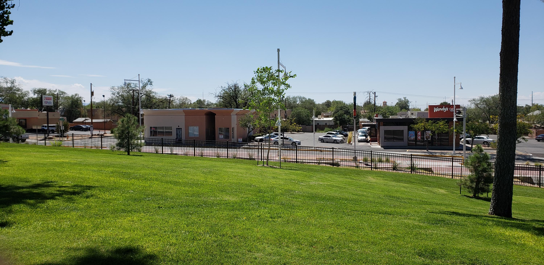 1822 CENTRAL Avenue SE Property Photo - Albuquerque, NM real estate listing
