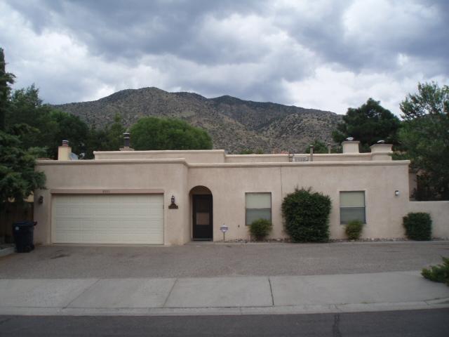 2820 Palo Verde Drive Ne #a Property Photo