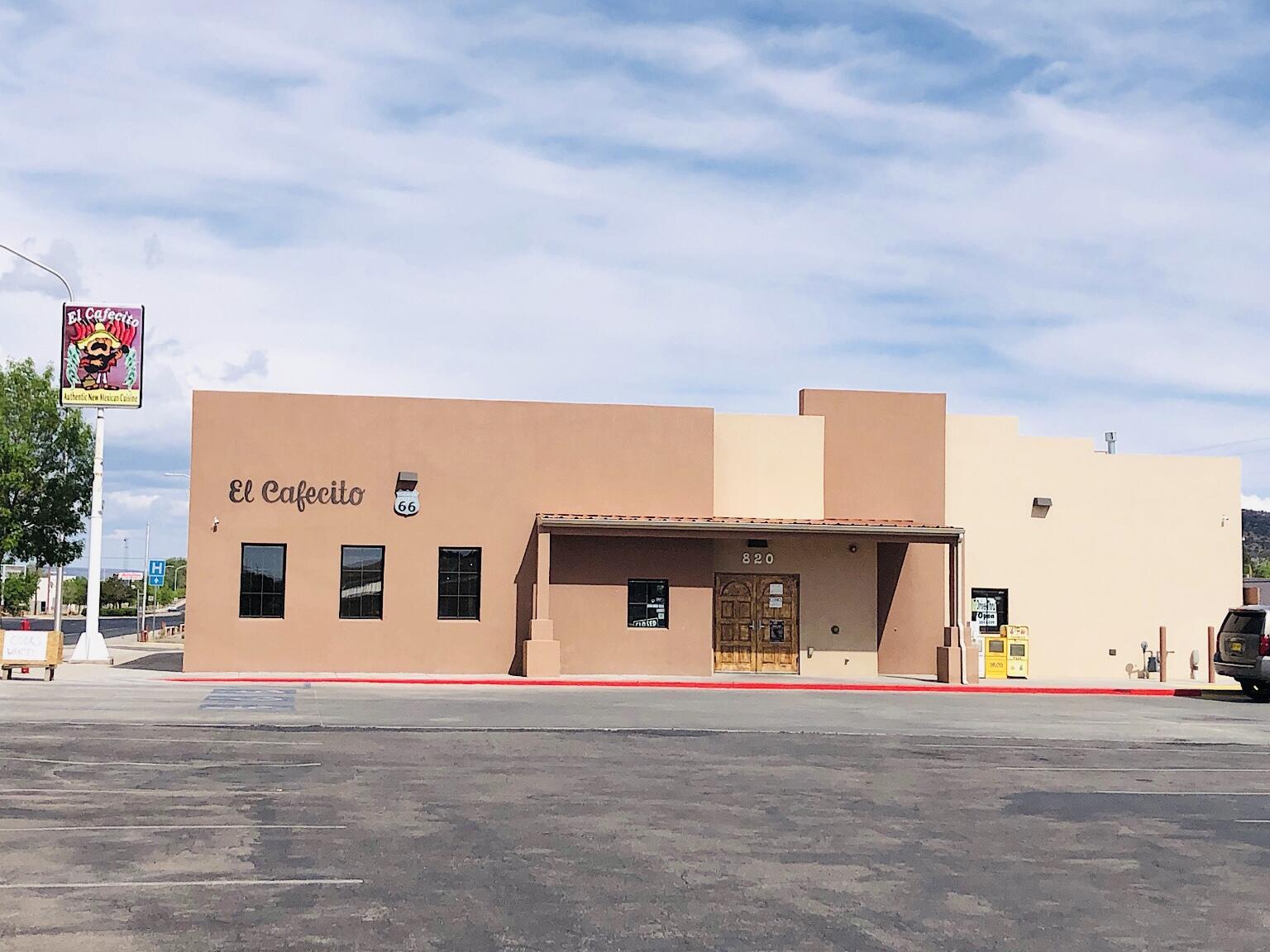 820 E SANTA FE Avenue Property Photo - Grants, NM real estate listing
