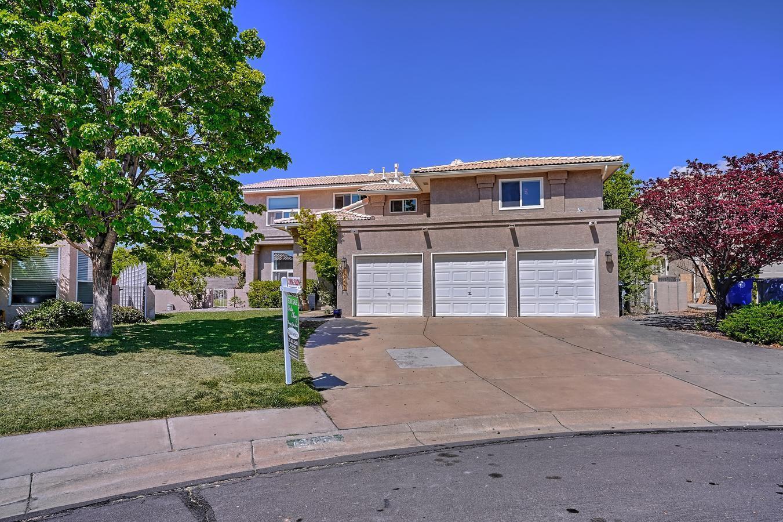 12027 ROCKSBERG Street NE Property Photo - Albuquerque, NM real estate listing