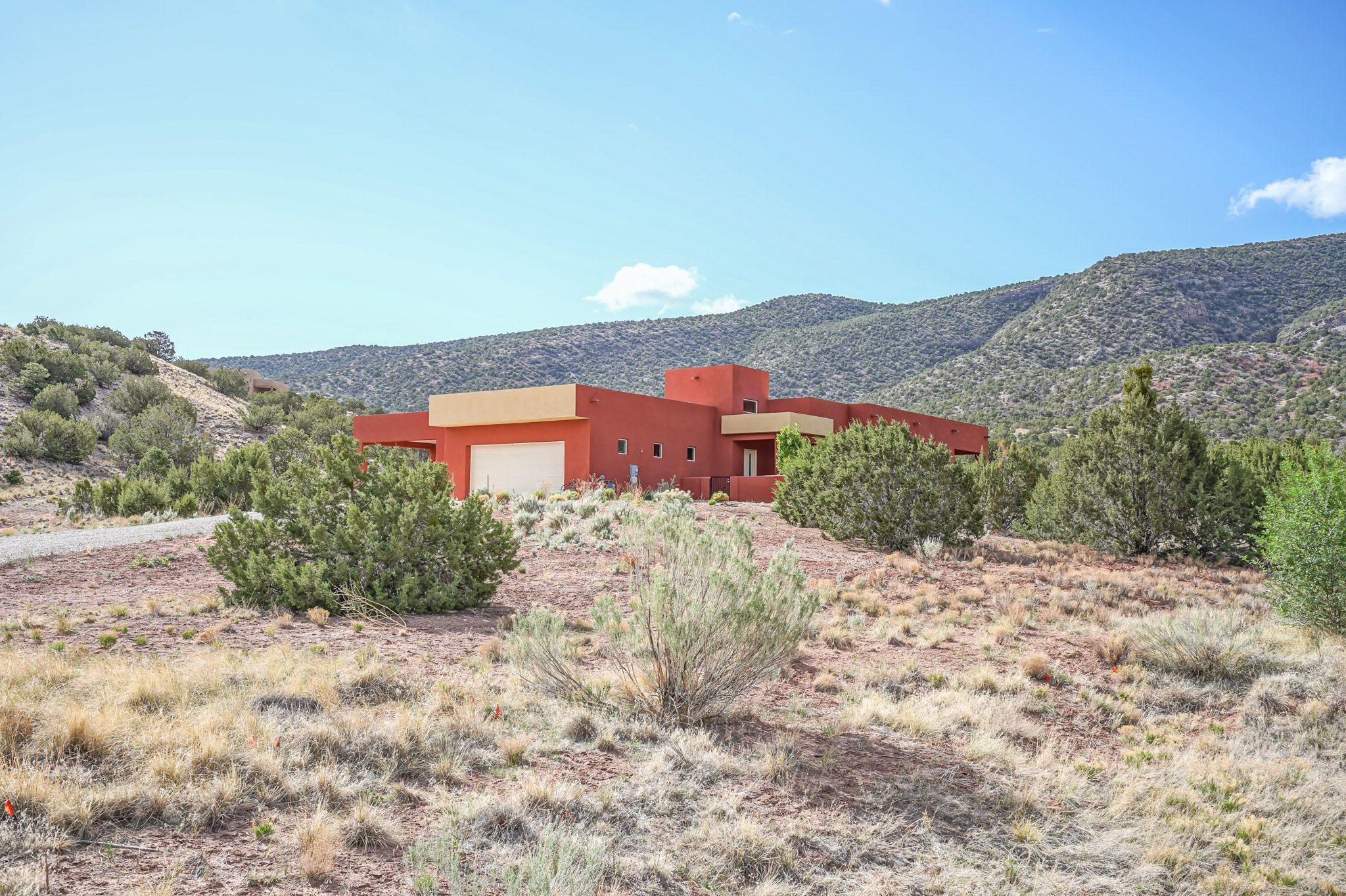 2 TIERRA ANTIGUA Property Photo - Placitas, NM real estate listing
