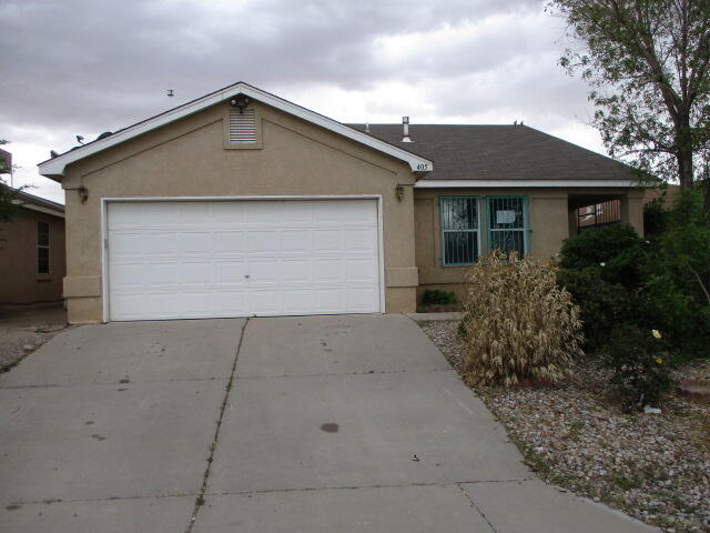 405 MAYFAIR Place SW Property Photo - Albuquerque, NM real estate listing