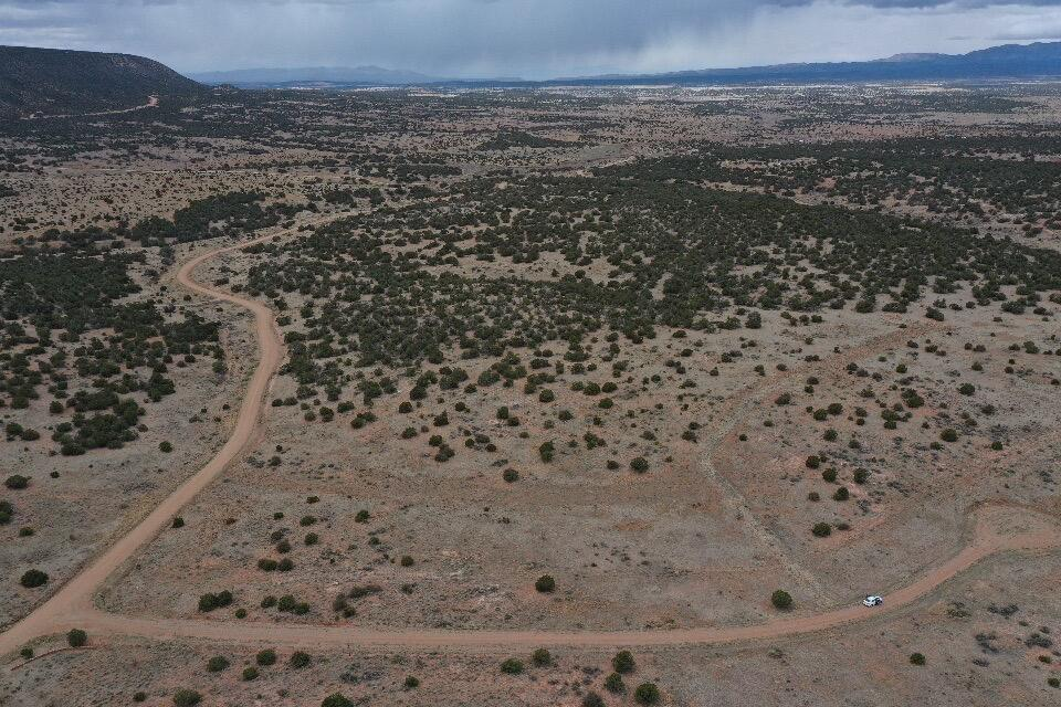 48 Keres Trail Property Photo - Mountainair, NM real estate listing