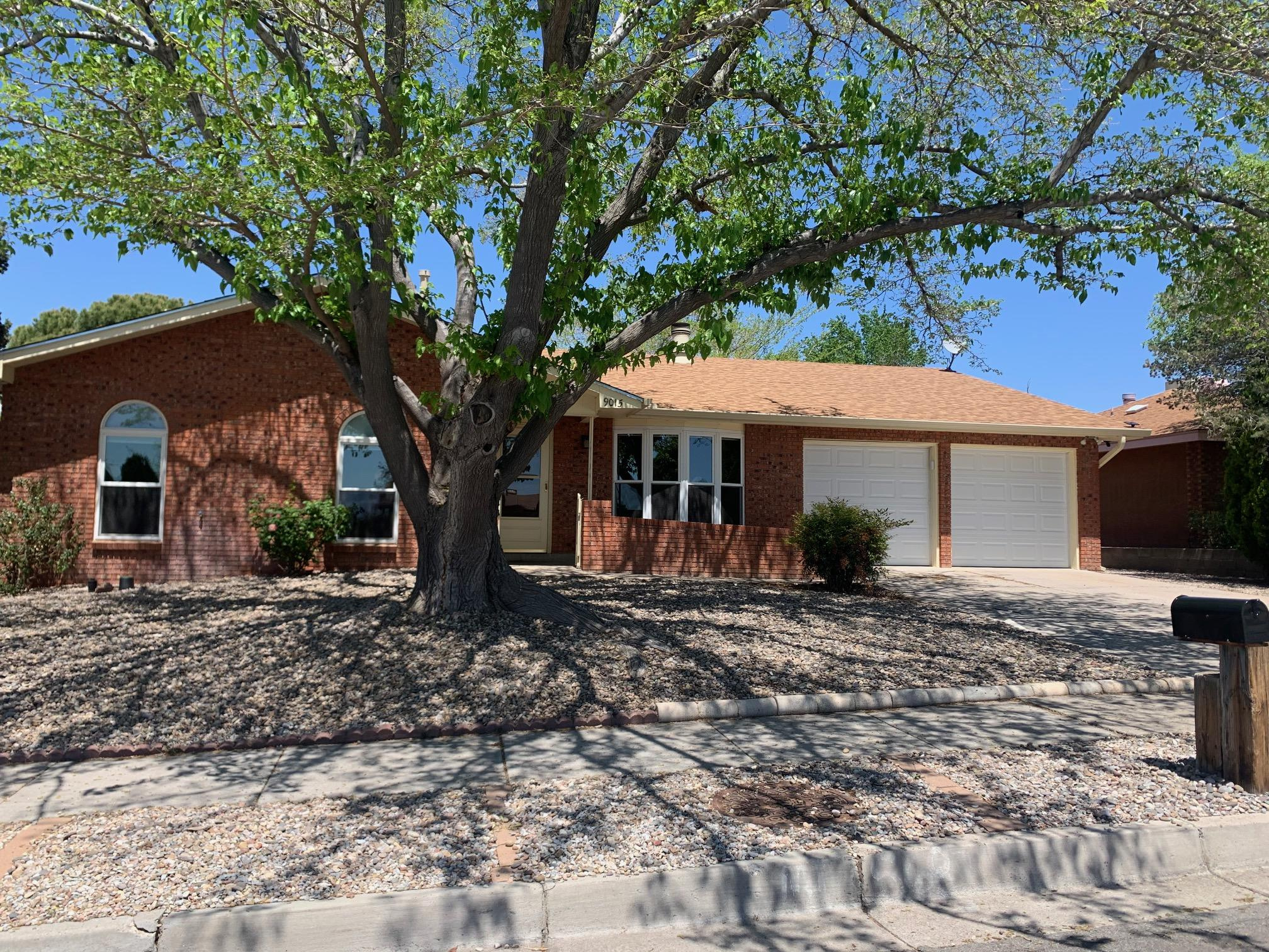 9015 SAN FRANCISCO Road NE Property Photo - Albuquerque, NM real estate listing