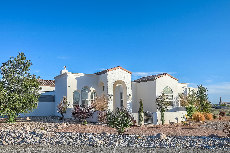 10650 Palomas Avenue Ne Property Photo