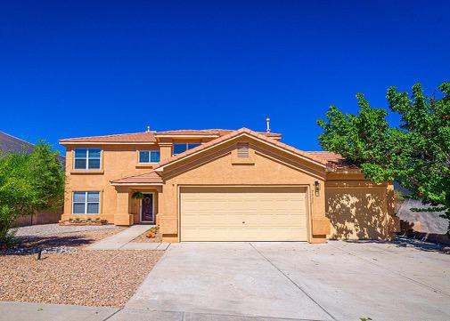 7311 ANKARA Road NE Property Photo - Albuquerque, NM real estate listing