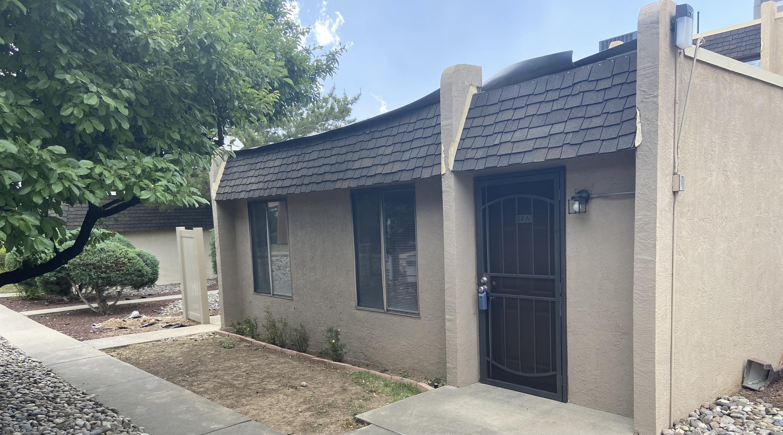 8333 Comanche Road Ne #14-a Property Photo