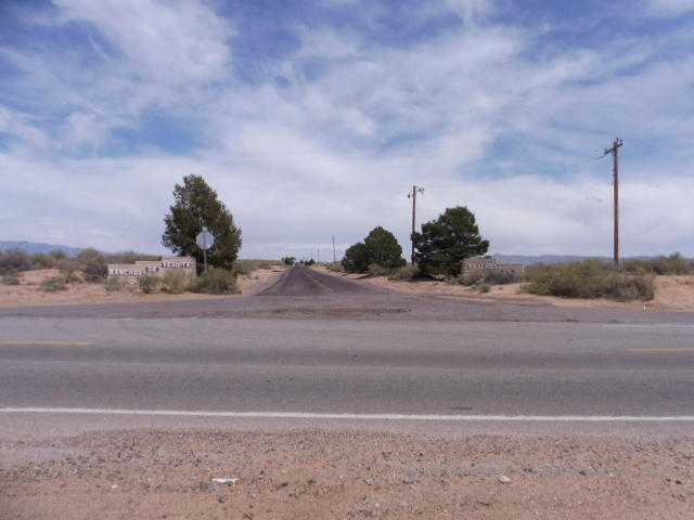 Sanchez Drive Property Photo - Veguita, NM real estate listing