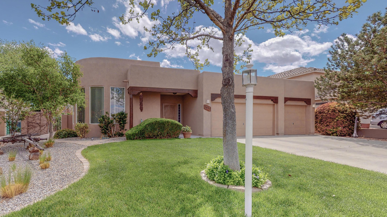 3459 WHITE HORSE Drive SE Property Photo - Rio Rancho, NM real estate listing