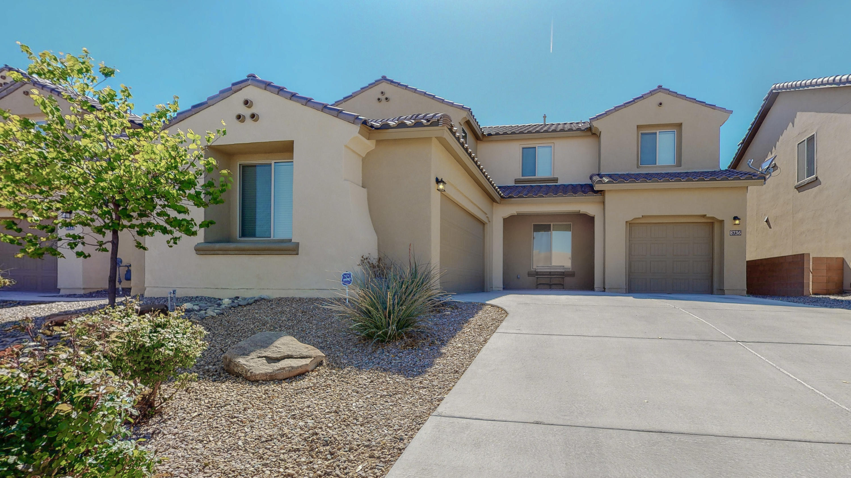 8736 Abierto Vista Circle Nw Property Photo 1
