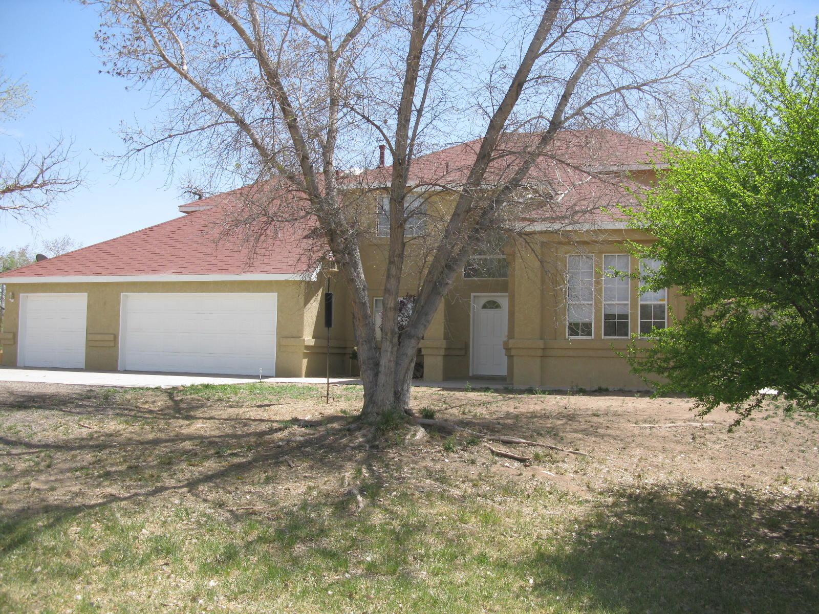 64 ALGODONES Road Property Photo - Peralta, NM real estate listing