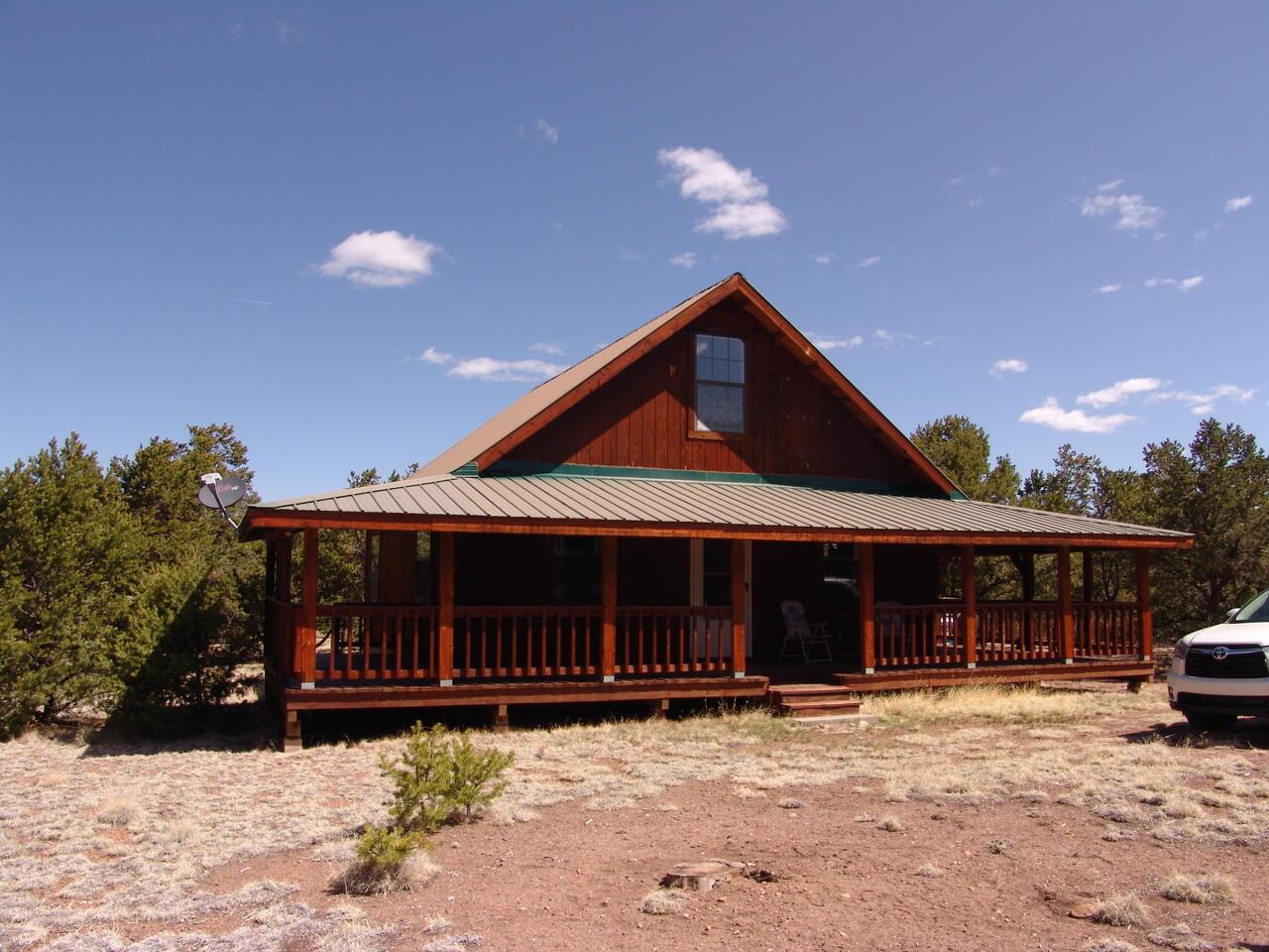 47 HORSE PEAK Trail #IV Property Photo - Datil, NM real estate listing