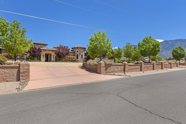8801 Glendale Avenue Ne Property Photo 1