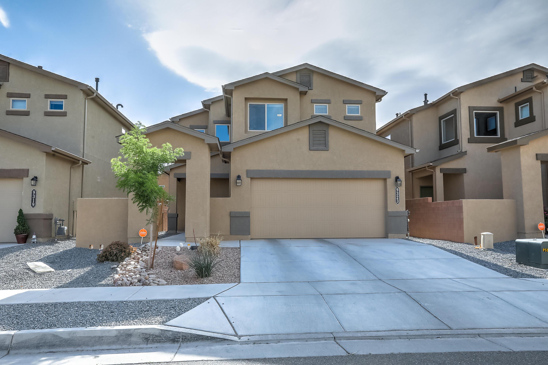 9323 SILVER MESA Street NW Property Photo