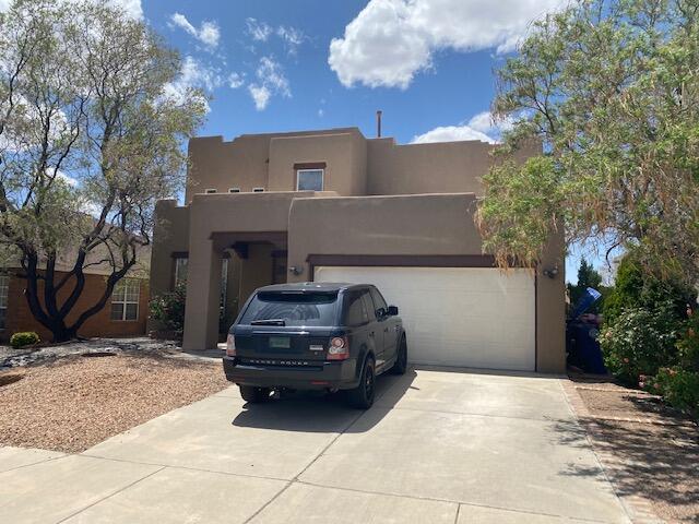 8615 Woodcroft Drive Nw Property Photo