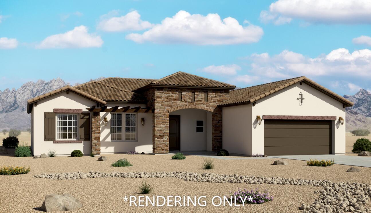 5572 Baranca Overlook Court Ne Property Photo 1