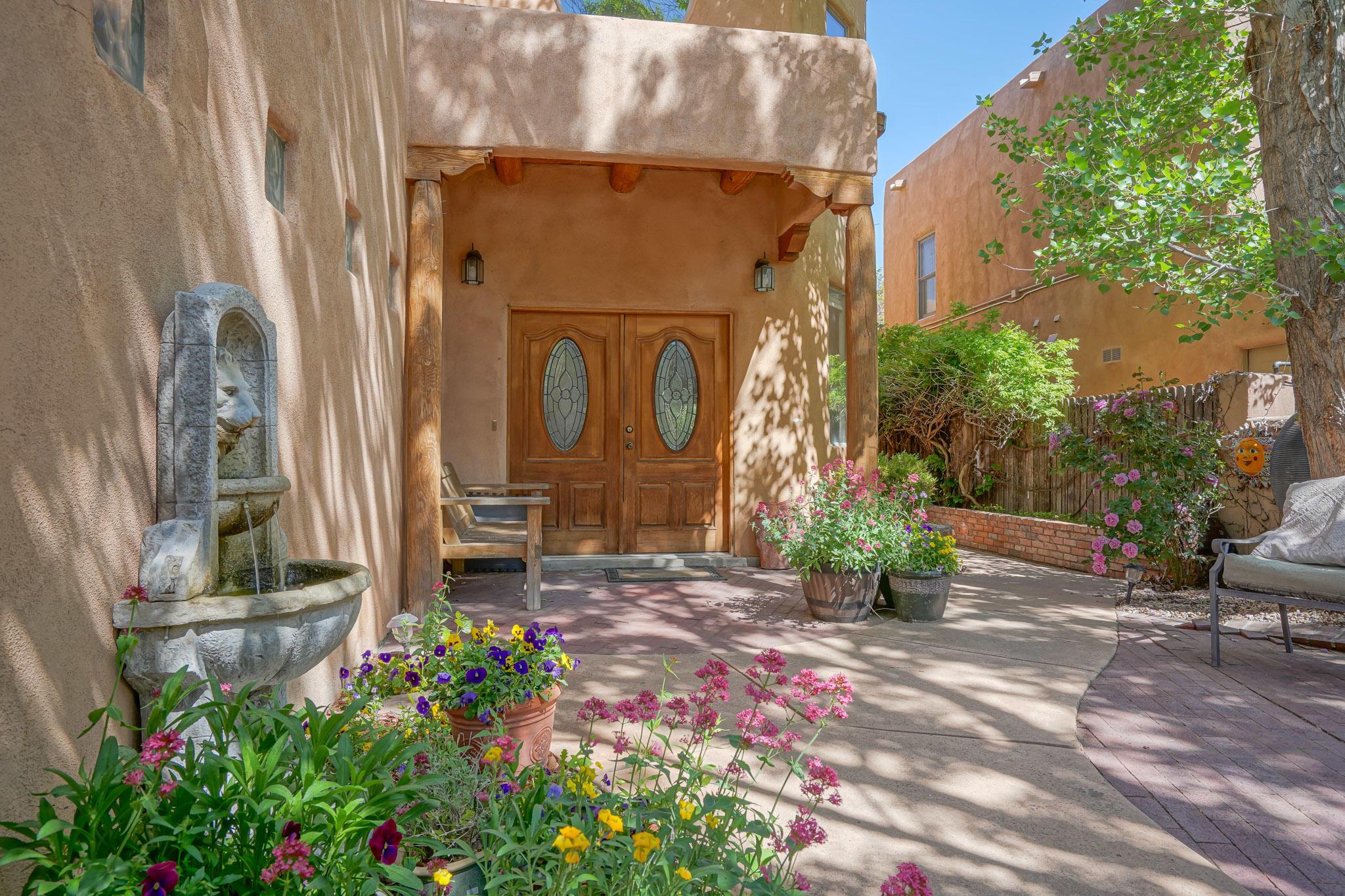 2912 CALLE DE PALOMA NW Property Photo