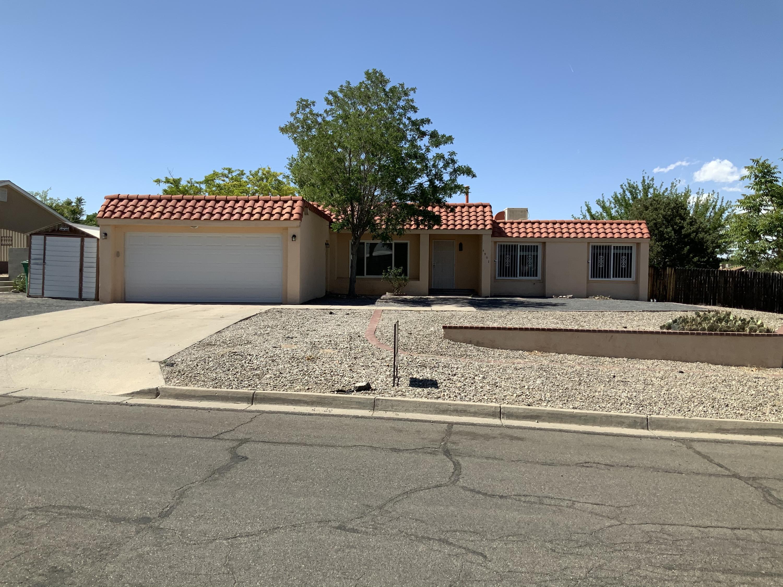 5901 Unitas Lane Nw Property Photo