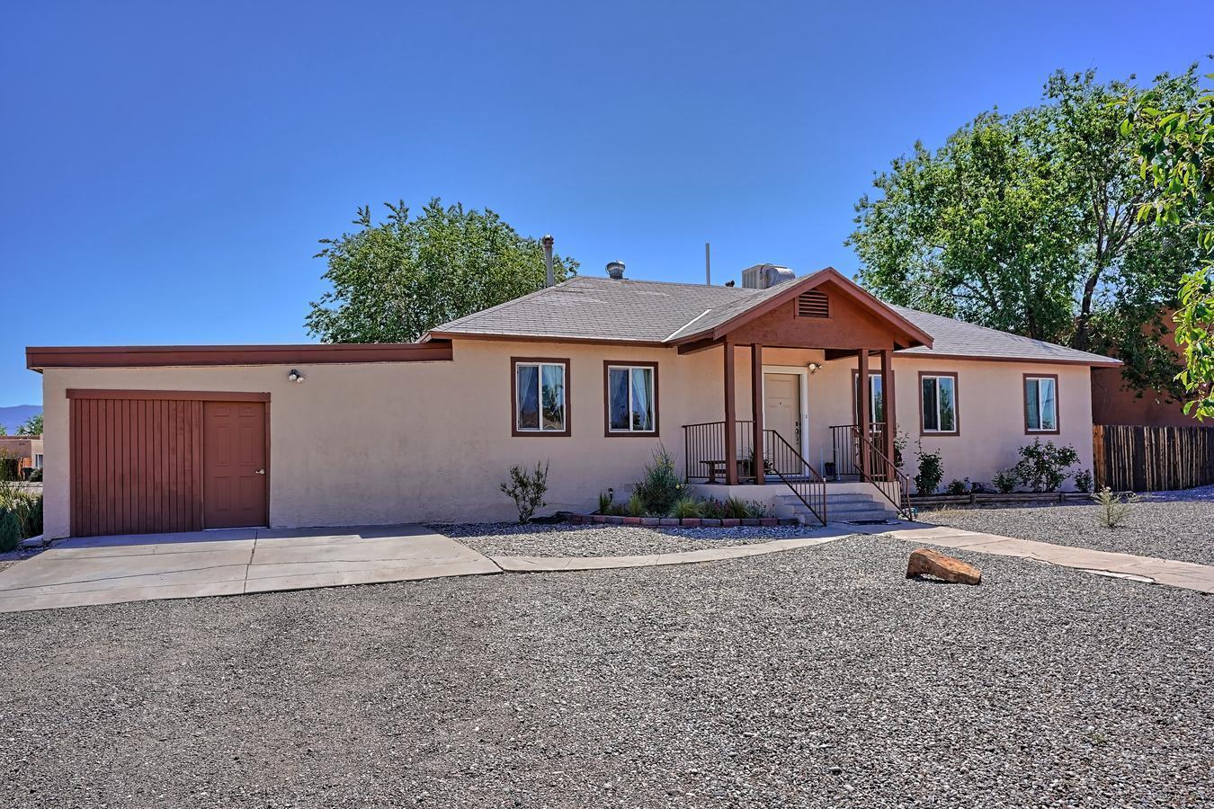 3116 Corona Drive Nw Property Photo
