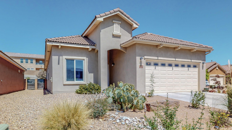 803 Desert Marigold Court Property Photo