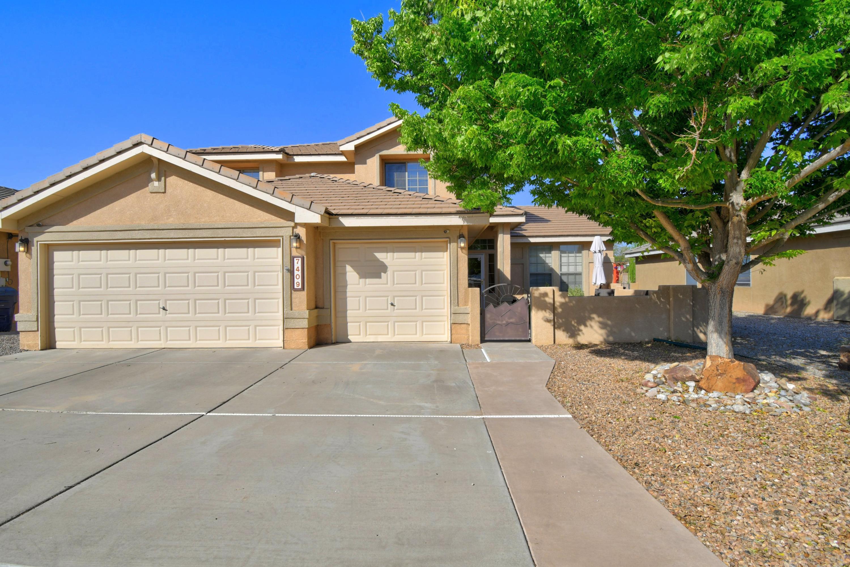 7409 VIA DESIERTO NE Property Photo - Albuquerque, NM real estate listing