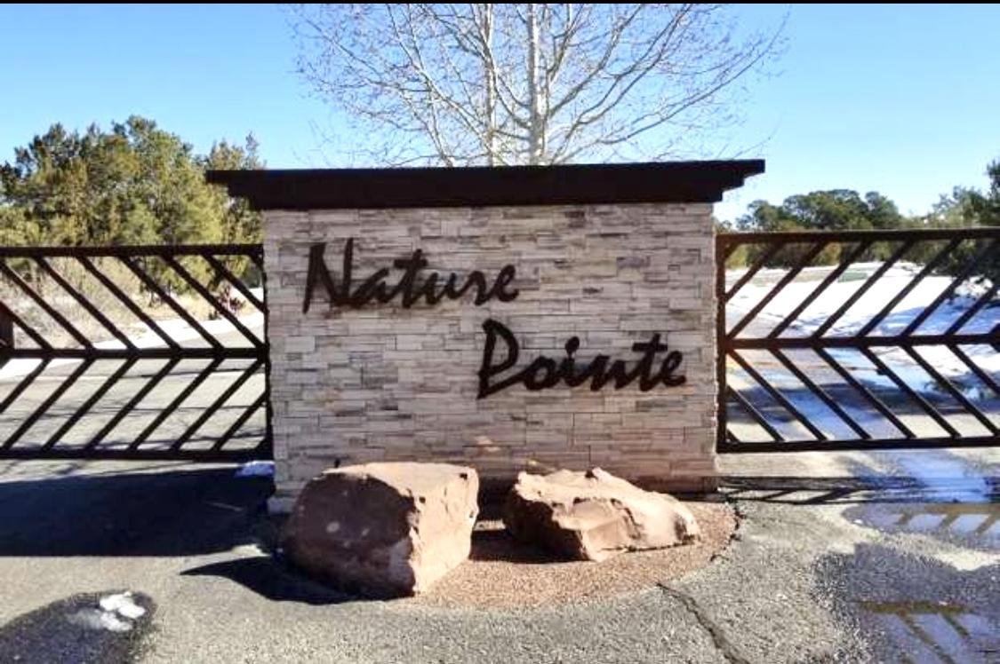 21 MUSTANG MESA Trail Property Photo - Tijeras, NM real estate listing
