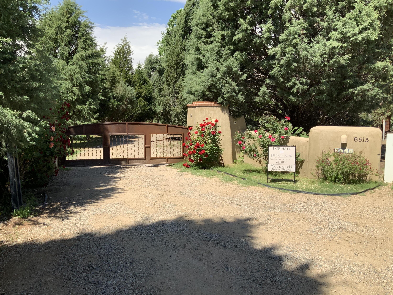 8615 Rio Grande Boulevard Nw Property Photo