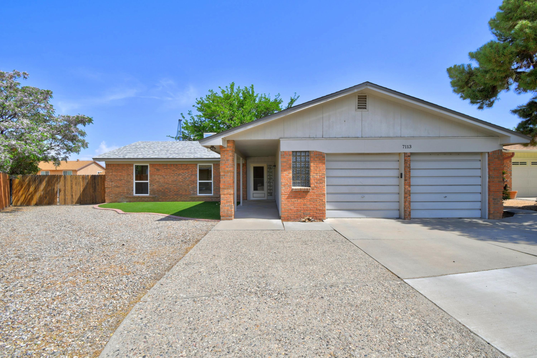 7113 Luella Anne Drive Ne Property Photo