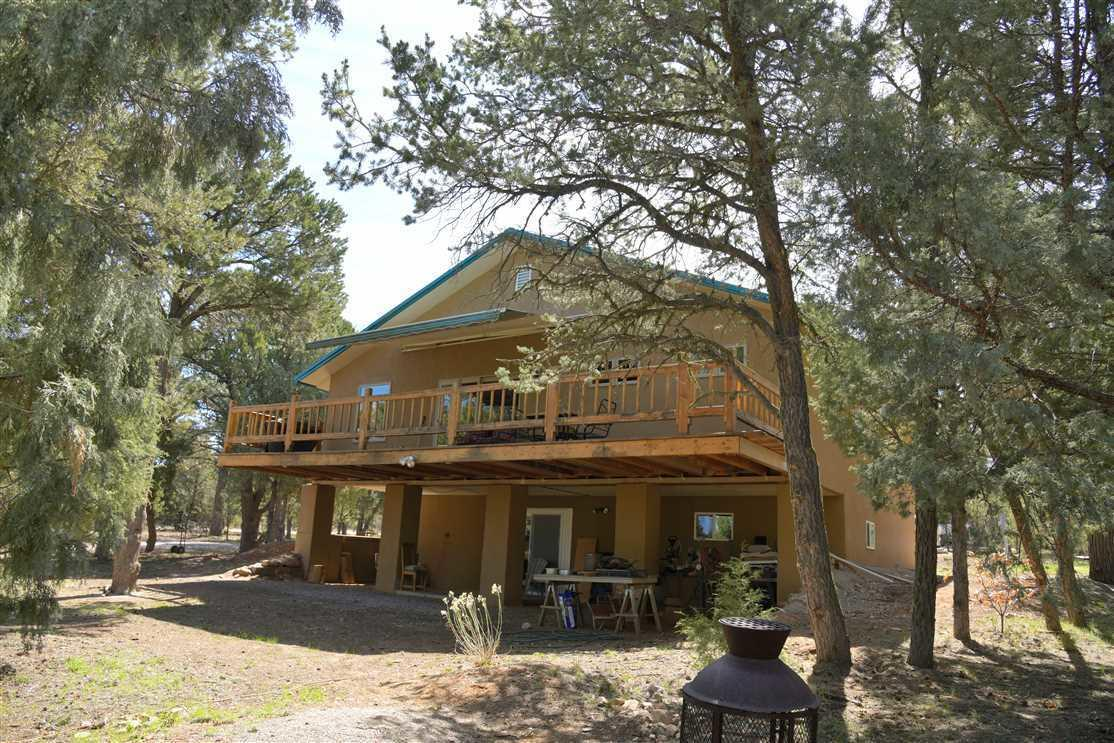 103 Acoma Road Property Photo