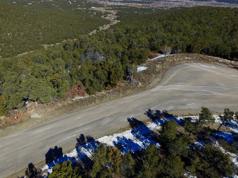 217 Via Sedillo Road Property Photo - Tijeras, NM real estate listing