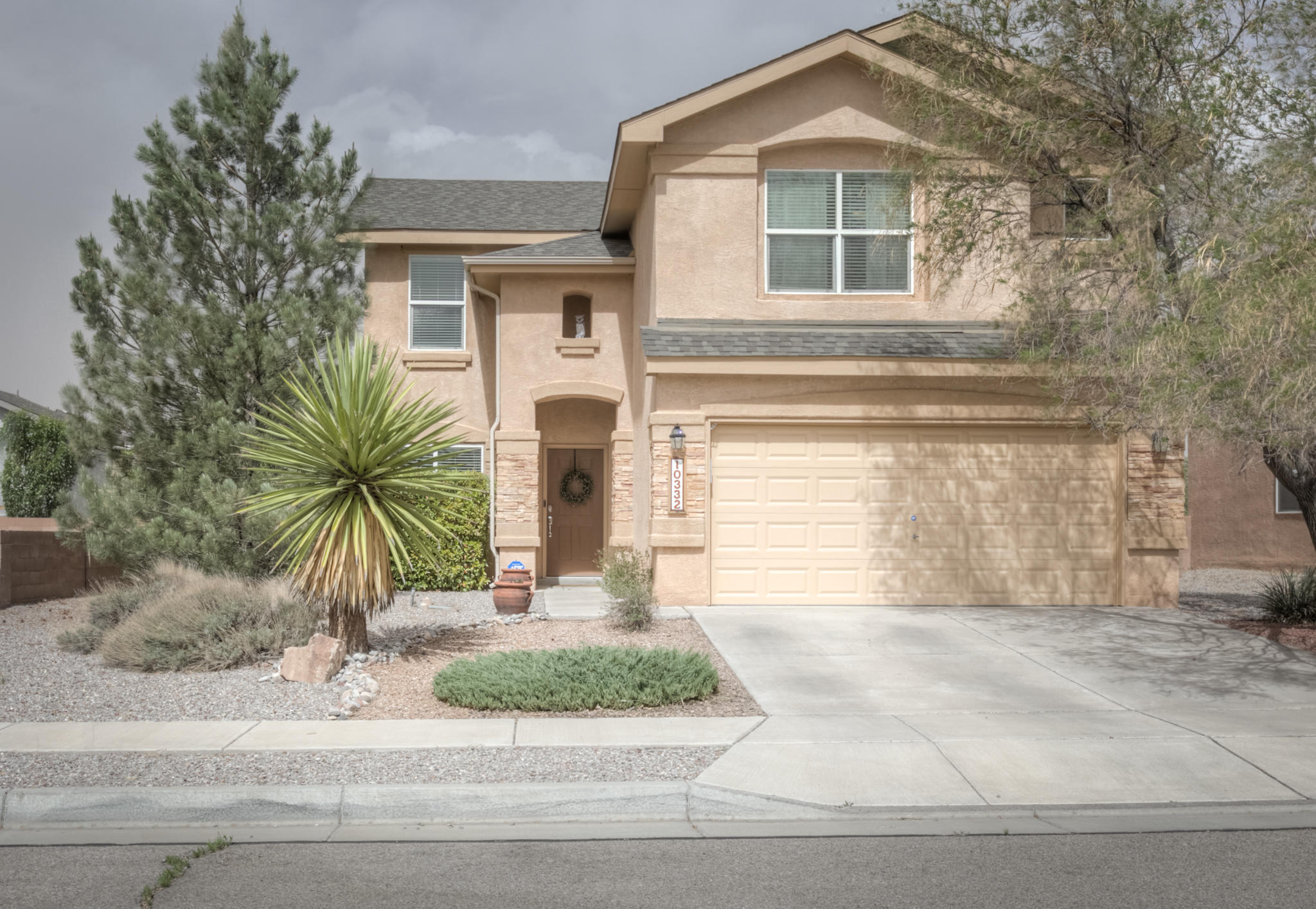 10332 Oscura Street Nw Property Photo 1