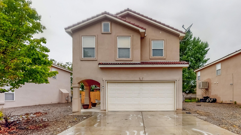 4227 Bill Cody Drive Nw Property Photo 1