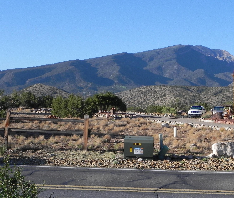 287 Camino De Las Huertas Property Photo 1