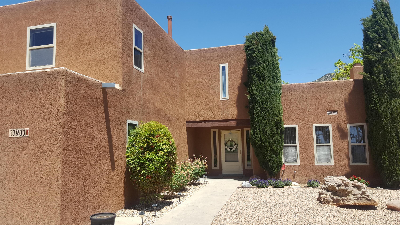 3900 Calle Olivo Ne Property Photo 1