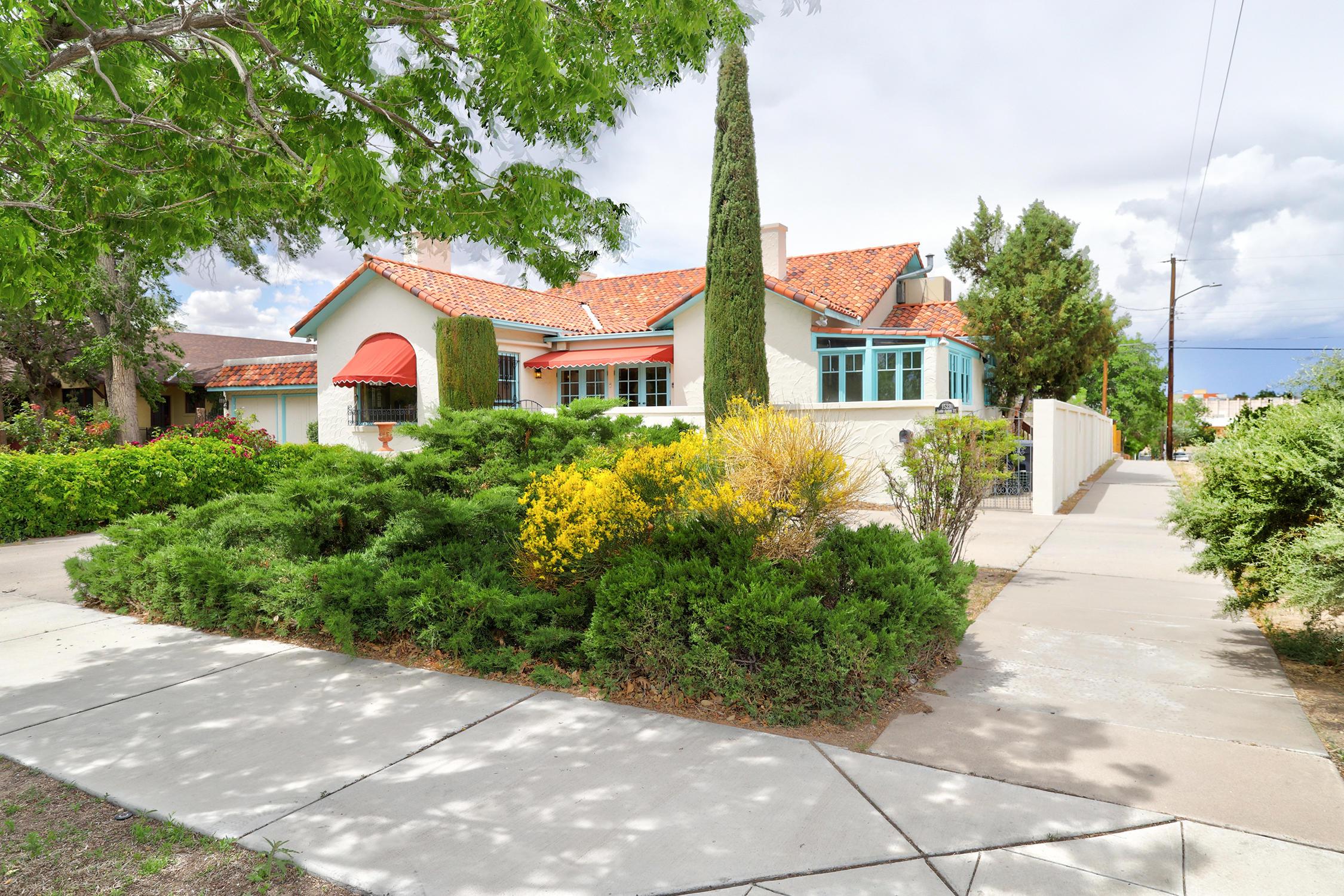 1523 Silver Avenue Se Property Photo