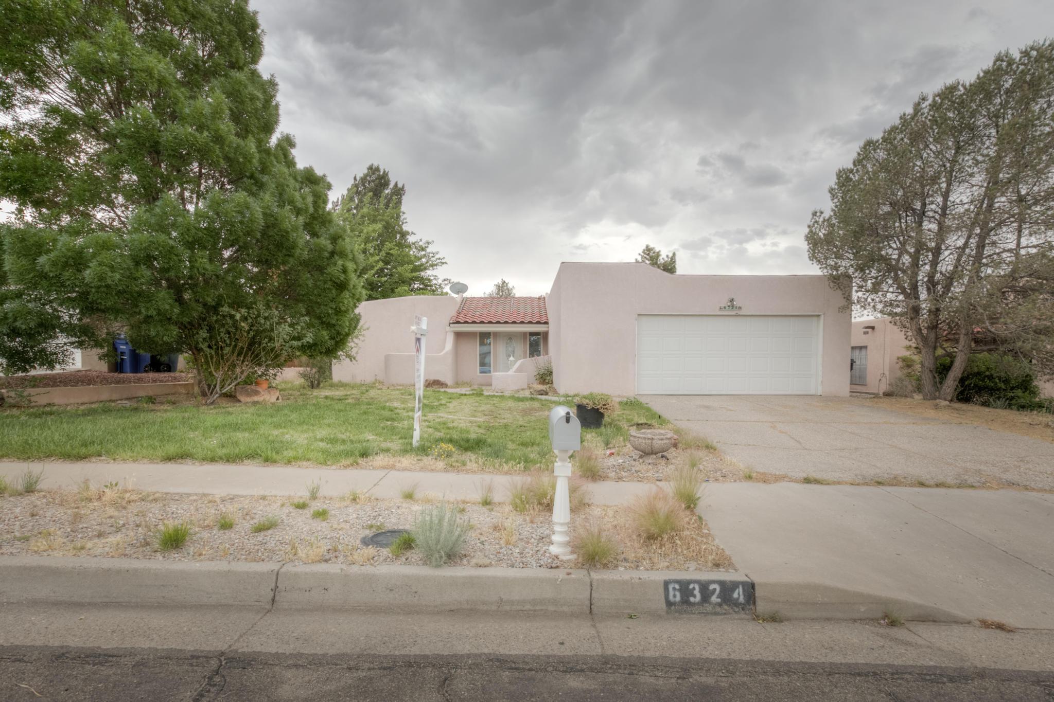 6324 Mendius Avenue Ne Property Photo 1
