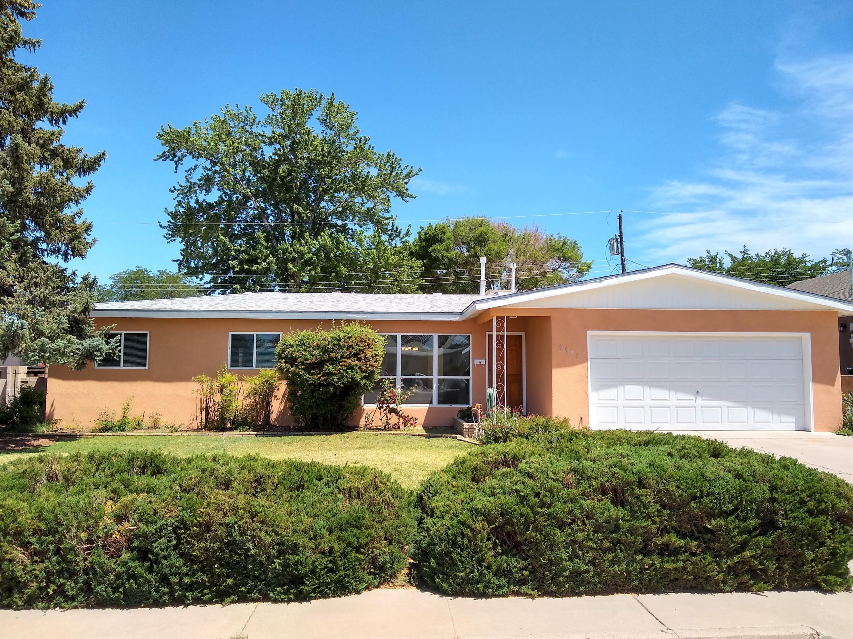9917 Robin Avenue Ne Property Photo