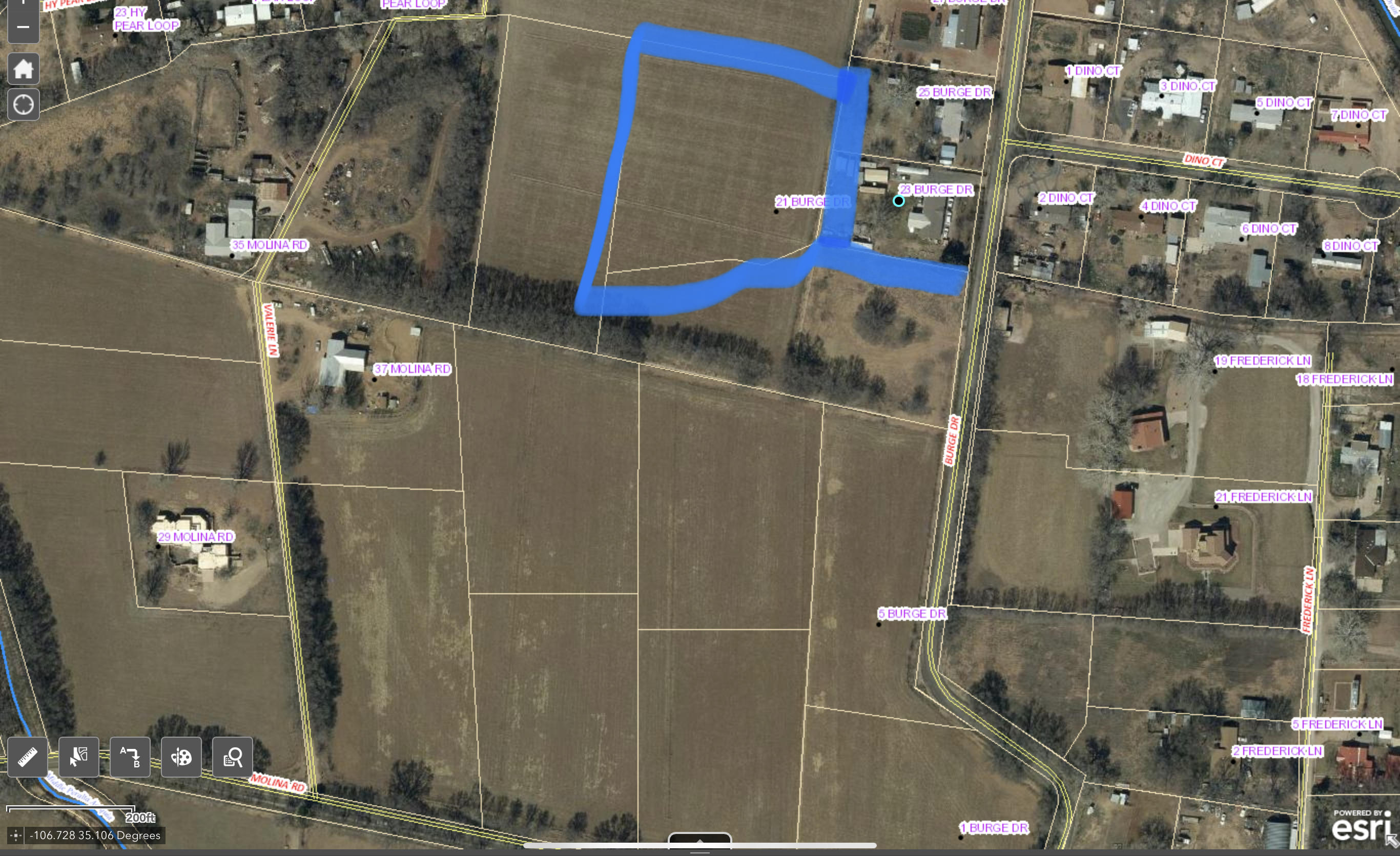 21 Burge Drive Property Photo