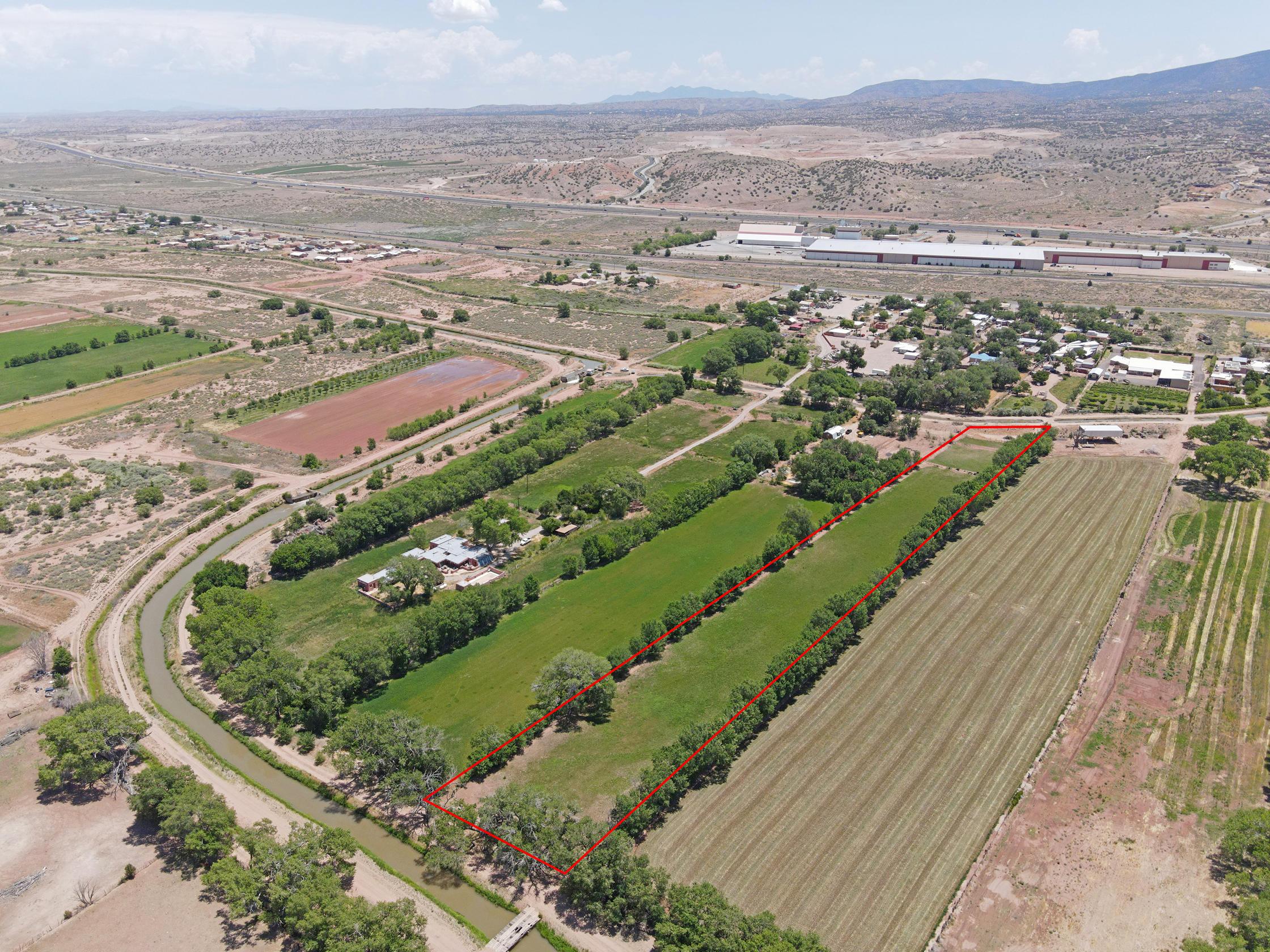 Llanito Road Property Photo