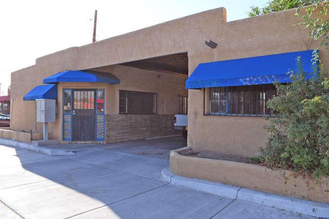 4600 Central Avenue Sw Property Photo