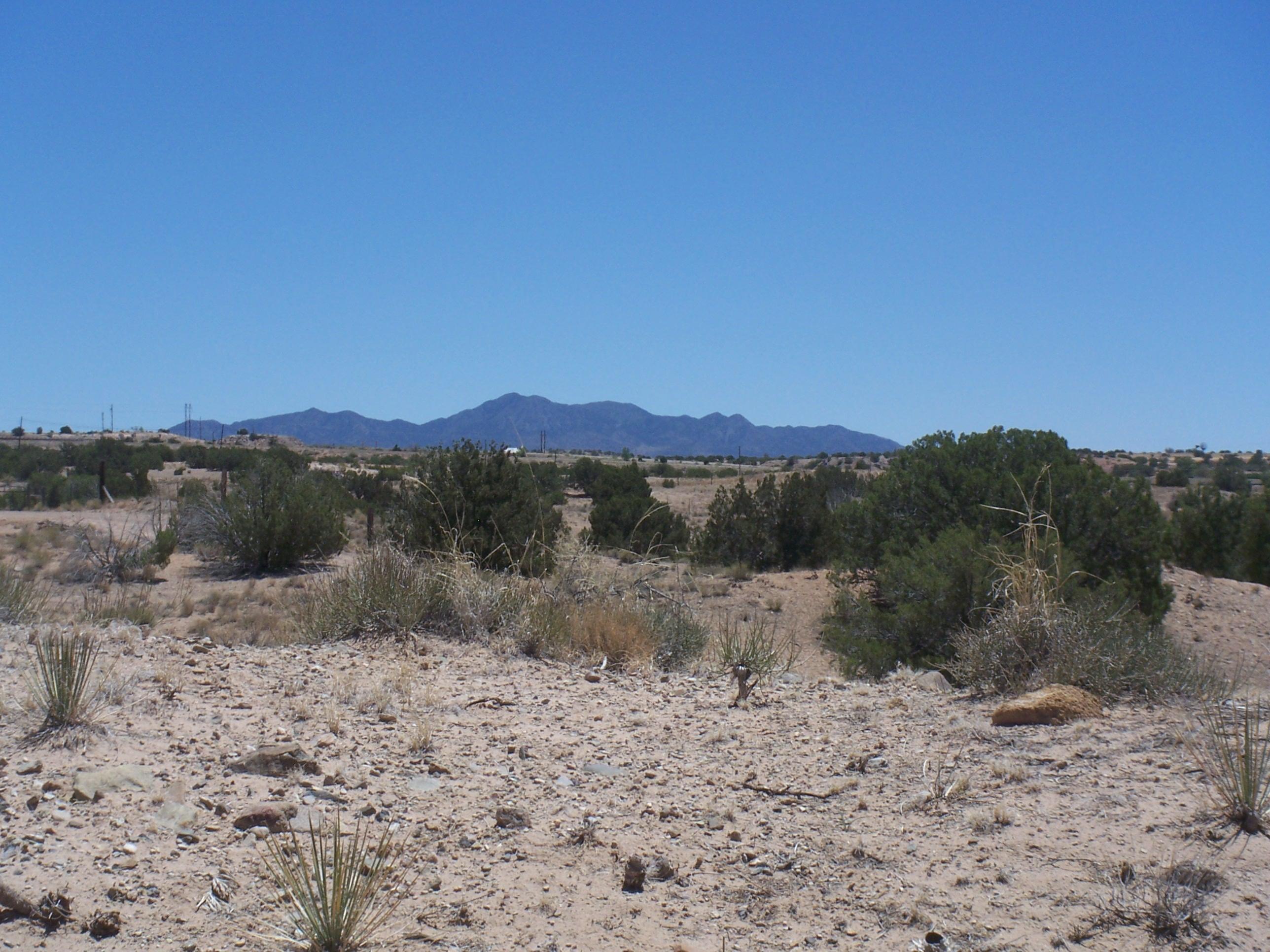 Camino De Dolores Property Photo