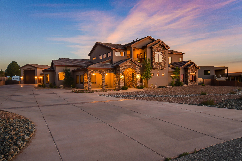 9900 Eagle Rock Avenue Ne Property Photo