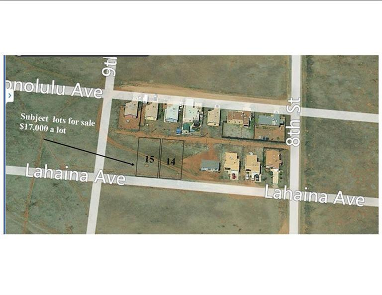 811 Lahaina Avenue Property Photo